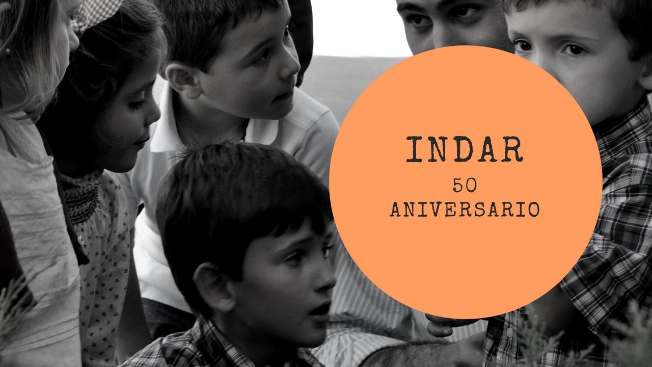 Video 50 Aniversario Indar